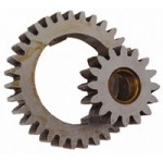 John Deere Transmission Pump Gear Kit