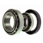 John Deere Wheel Bearing Kit