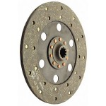 Leyland, Nuffield Clutch Plate 11""