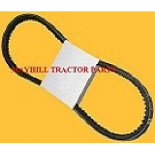 Ford Tractor Belts : Ford tractor  fan belt