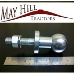 Ball Hitch Pin 50mm 19 x 70mm