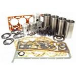 Ferguson  FE35 - 23C 4 Cyl Diesel Engine Overhaul Kit includes Valve Set
