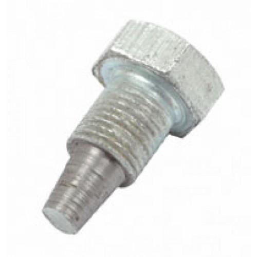 Massey Ferguson 65 Rear Axle : Massey ferguson axle pin retainer screw