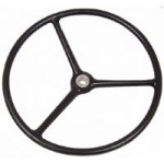 Nuffield 10/42, 10/60, 3/42, 3DL, 4/60, 4DM Steering Wheel