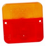 Lens for Rear Trailer Light