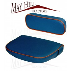Fordson Major Tractor Seat Cushion Set (Flat Bottom Type)