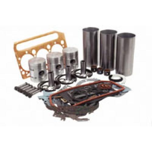 Four Way Side Loader Forklift Mitsubishi Rbm2025k Series: Massey Ferguson 35 3 Cylinder Engine Overhaul Kit (Chrome