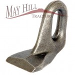 Boot Flail New Type 45mm replacement for Bomford