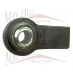 Tractor Lower Link Weld On Ball End (Cat. 2)