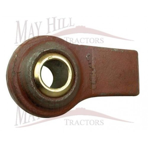 Tractor Lower Link : Tractor lower link weld on ball end lh cat lefthand