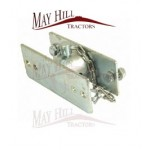 Trailer Jack Heavy Duty Rotating Clamp