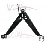 Tractor A Frame Quick Hitch System (Cat. 2)