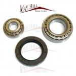 Massey Ferguson 35 35x 65 135 148 165 550 565 Front Wheel Bearing Kit