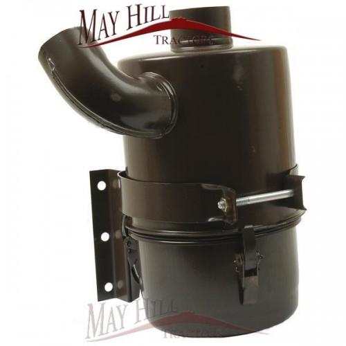 Massey Ferguson 175 Transmission Fluid Capacity : Massey ferguson  oil bath