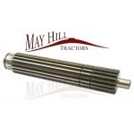 Massey Ferguson 35 & 65 Main shaft 18 Spline, 3 Groove