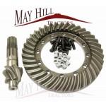 Massey Ferguson 35, 35x, 135, 140 Crown Wheel & Pinion