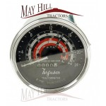 Massey Ferguson 35 - 4 cylinder 23C Diesel Tractor Rev Counter Tractormeter MPH