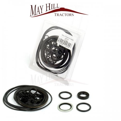 Fordson Dexta 'O' Ring Kit, Lift Cover,Pump & Cylinder