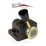1 Port Hydraulic Isolator Diverter Valve - Massey Ferguson 35, 135, 148, 165, 240