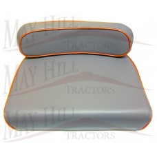 Massey Ferguson 35 65 135 148 165 168 178 Tractor Seat Cushion & Back Rest