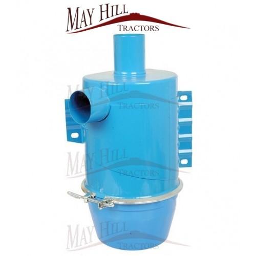 Ford Tractor Oil Bath Air Filter Diagram : Ford oil bath air filter pre cleaner