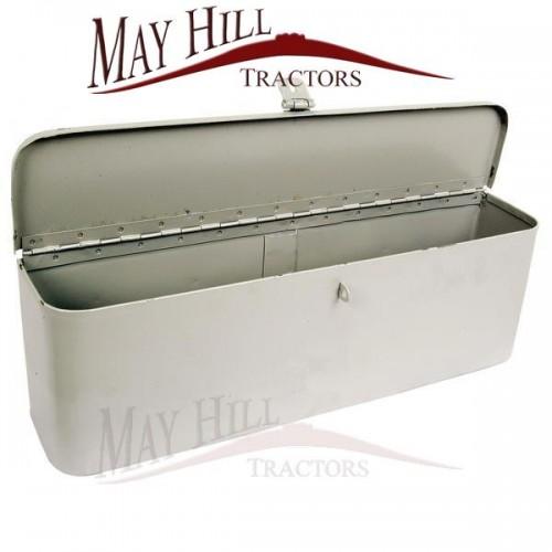Fordson Major Tool Box