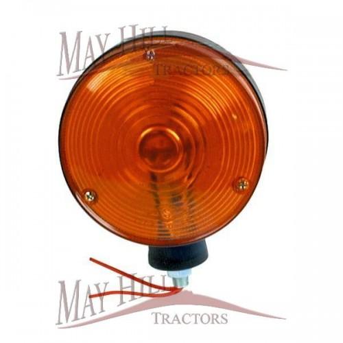 Kubota Lights Parts : Kubota l series compact tractor rear light