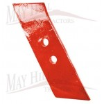 Reversible Point RH 12mm, replacement for Kverneland Supplied with nuts and bolts