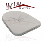 Ferguson TE20 Seat Cushion - Light Grey