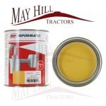 Leyland Marshall Harvest Gold Paint 1 Litre - Vapormatic