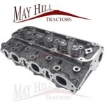 Ford 2600 2810 3600 3610 3900 4100 4600 4610 4630 Tractor Cylinder Head