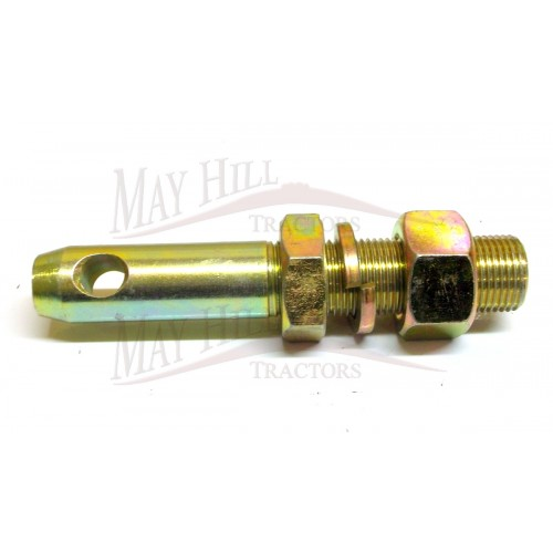 Tractor Lower Link : Tractor lower link implement mounting pin cat adjustable